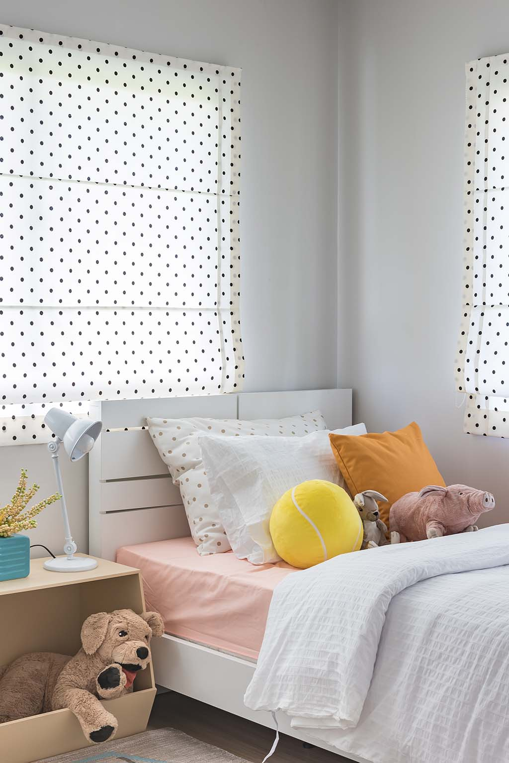 Gallery Roman Blinds Shade Matters